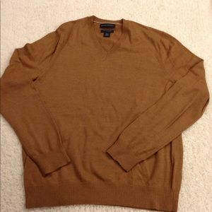 Banana republic 100% wool sweater